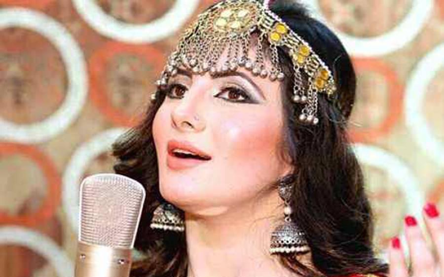 گلوکارہ نازیہ اقبال کی 2کم سن بیٹیوں سے زیادتی ، ملزم گرفتار