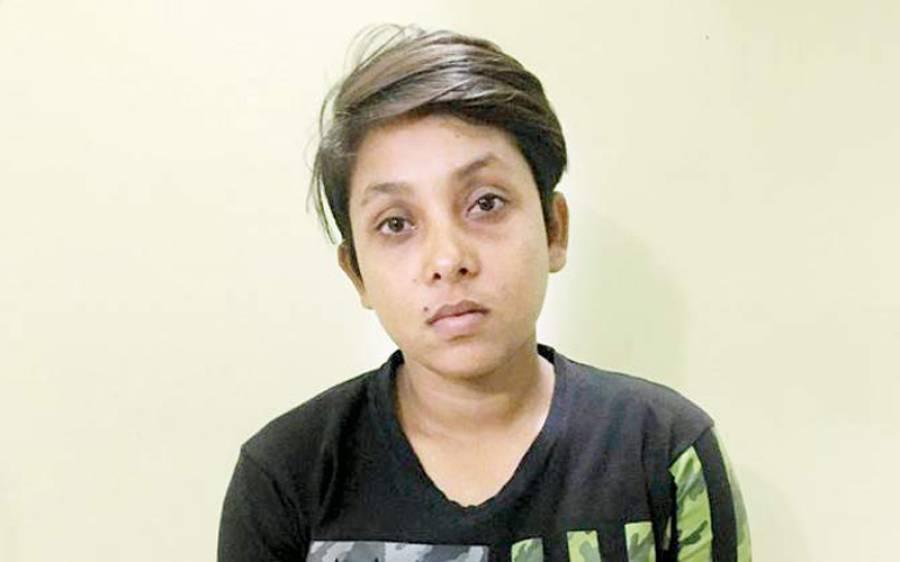 بنگلہ دیش کی خاتون کرکٹر رنگے ہاتھوں پکڑی گئی، پاس سے کیا انتہائی شرمناک ترین چیز ملی؟ آپ کبھی سوچ بھی نہیں سکتے