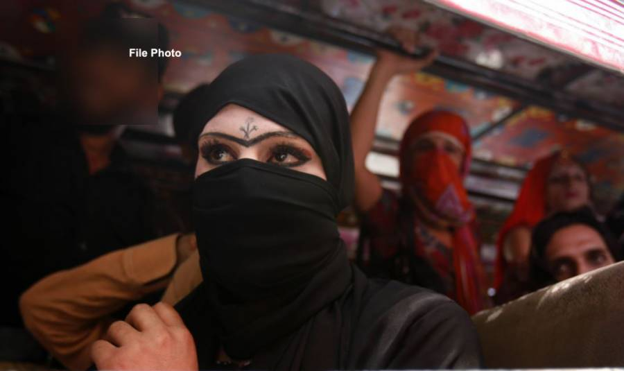 خواجہ سراو ں پرتشدد اور ان کے بنیادی حقوق کے تحفظ کی درخواست پرحکومت سے جواب طلب