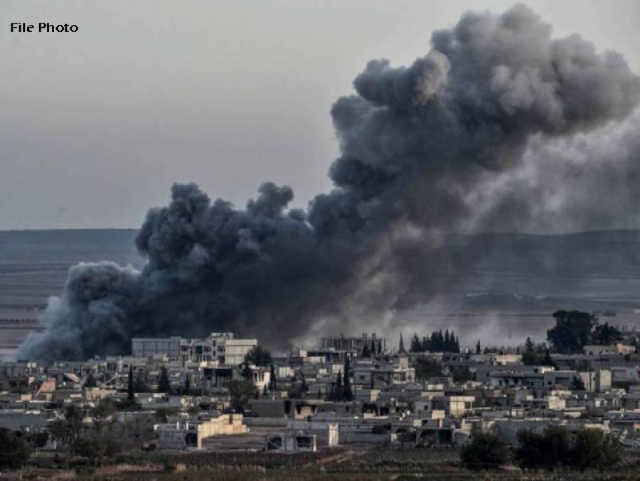 یمن،حوثی باغیوں کا سربراہ فضائی حملے میں ہلاک