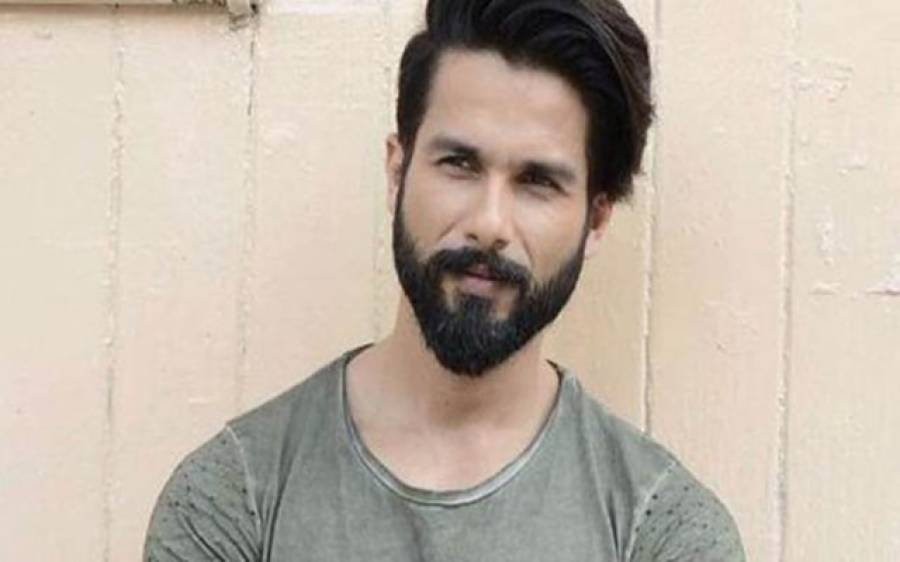 شاہد کپور نے ہدایتکار نیرج پانڈے کی نئی فلم کے لئے ان سے رابطے بڑھا لئے