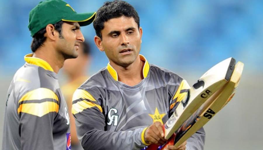 عبدالرزاق نے کرکٹ میں واپسی کا اعلان کر دیا ، کس ٹیم کی طرف سے کھیلیں گے ؟ پاکستان کی قومی ٹیم میں نہیں بلکہ ۔۔۔شائقین کرکٹ کیلئے بڑی خوشخبری آ گئی