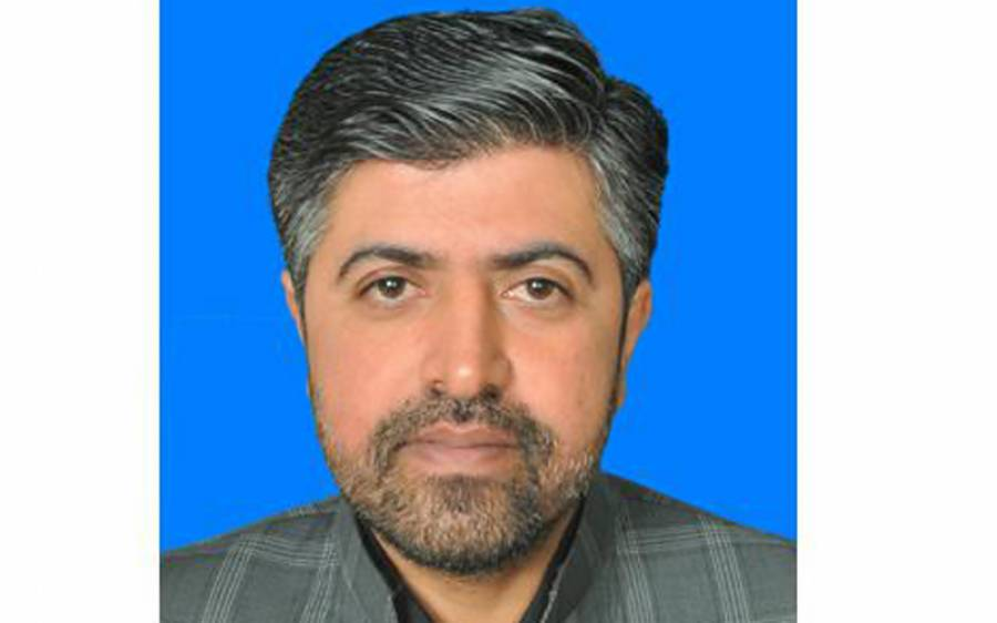 بجٹ کو نہیں مانتا،بلوچستان سے منتخب آزاد سینٹر کودا بابر کا سینٹ اجلاس سے واک آﺅٹ