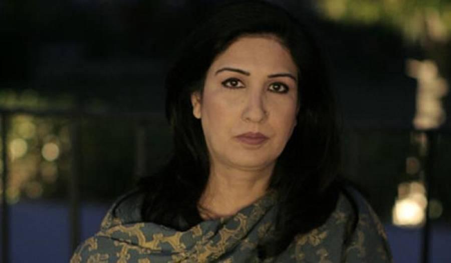 عمران خان دھرنے کی دھمکی نہ دیں جو کر سکتے ہیں کر لیں،شہلا رضا