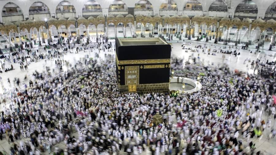 رمضان میں عمرہ اور اعتکاف کی نیت سے مکہ جانے والے افراد کے لیے اہم خبر آگئی