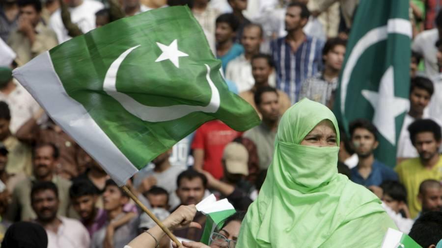 پاکستان سیکولر ملک نہیں کیونکہ ۔۔۔