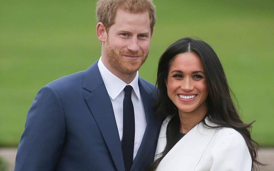 شادی کے بعد میگن مارکل اور شہزادہ ہیری کس عالی شان محل میں رہیں گے؟ تصاویر منظر عام پر آگئیں