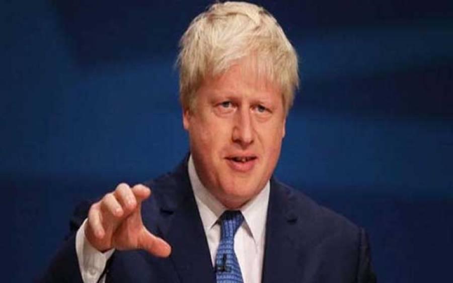 معاہدے نے ایران کے جوہری عزائم کو ہتھکڑی لگارکھی ہے: برطانوی وزیرخارجہ
