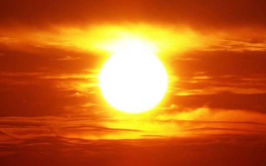 قبلہ رخ کا درست تعین کرنے کا ایک اور موقع ، سورج کب اور کس وقت بیت اللہ کے اوپر سے گزرے گا؟ مسلمانوں کیلئے بڑی خبرآگئی