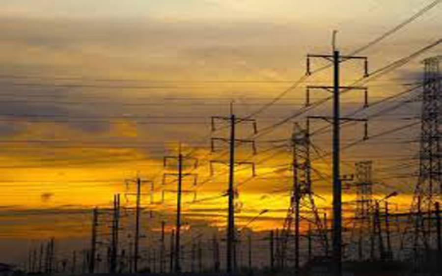 وزارت توانائی نے بجلی چوری،لائن لاسزوالے فیڈرزپرلوڈشیڈنگ کاشیڈول جاری کردیا