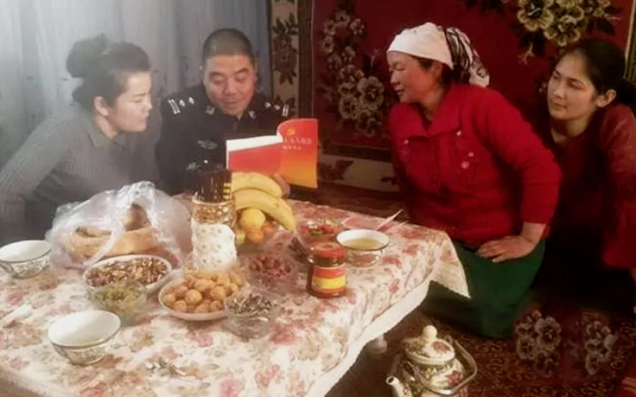 چین کے سرکاری آفیسرز مسلمانوں کے گھر میں داخل ہونا شروع ہوگئے جہاں پر وہ۔۔۔ ایسی خبر آگئی کہ ہر مسلمان کا دل افسردہ ہوجائے