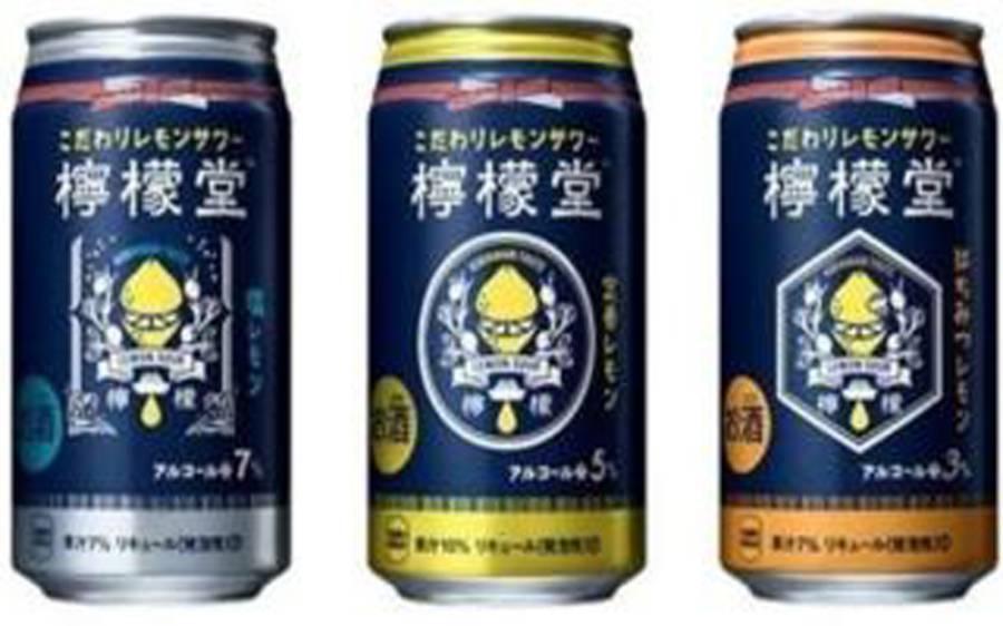 کوکا کولا نے جاپان میں پہلا الکوحلک مشروب متعارف کروا دیا