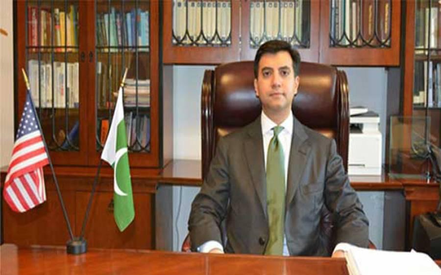 علی جہانگیر صدیقی نے ذمہ داریاں سنبھال لیں