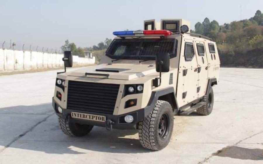پاکستان بحرین کو یہ جدید ہتھیار فراہم کرے گا، پاکستانیوں کیلئے بڑی خبر آگئی