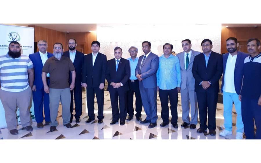 پاکستانی بینکنگ اینڈ فائنانس پروفیشنلز ان کویت کے زیر اہتمام افطار ڈنر