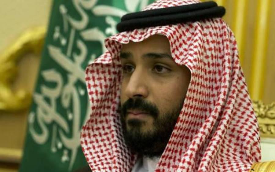 'سعودی ولی عہد کی جاری کردہ تصاویر پرانی ہیں ، دراصل وہ فائرنگ میں زخمی ہوگئے تھے اور پھر۔۔۔'سعودی عرب کے انتہائی اہم شخص نے تہلکہ خیز دعویٰ کردیا