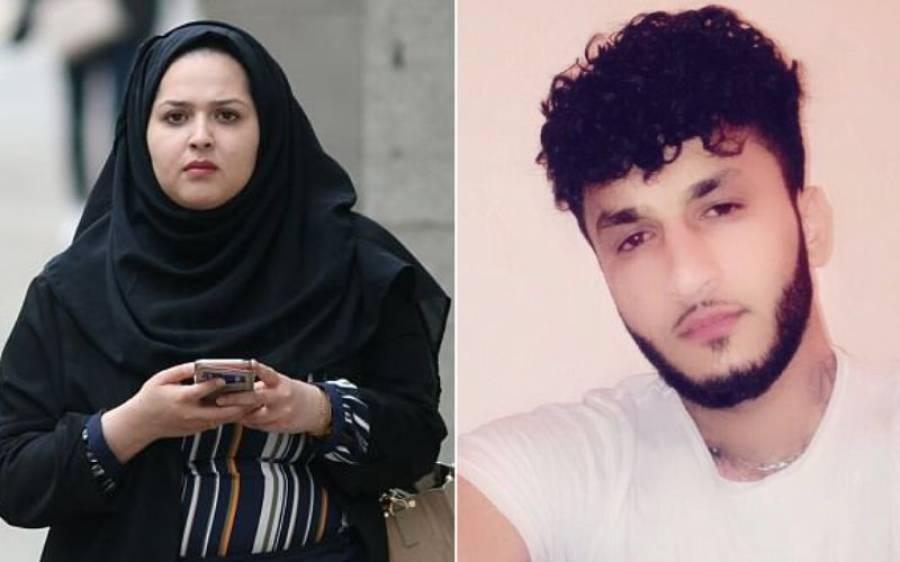 'یہ حشر ہوتاہے جب کوئی۔۔۔' پاکستانی لڑکی نے اپنے مرتے ہوئے بوائے فرینڈ کی ویڈیو سوشل میڈیا پر لگادی اور ساتھ ہی ایسی بات لکھ دی کہ کوئی لڑکی سوچ بھی نہیں سکتی