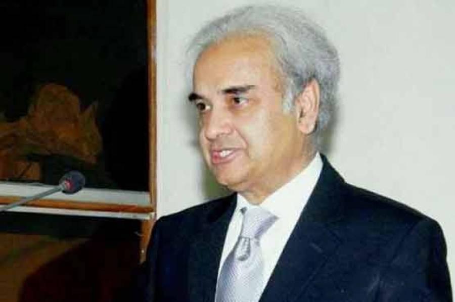 الیکشن کمیشن نے نگران وزیر اعظم سے اثاثوں کی تفصیلات طلب کرلیں
