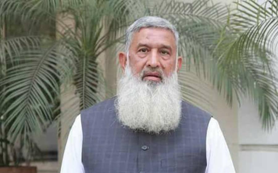جمعیت اہل حدیث کے نائب ناظم مالیات اور سینیٹر ساجد میر کے دیرینہ ساتھی نذیر احمد انصاری انتقال کر گئے