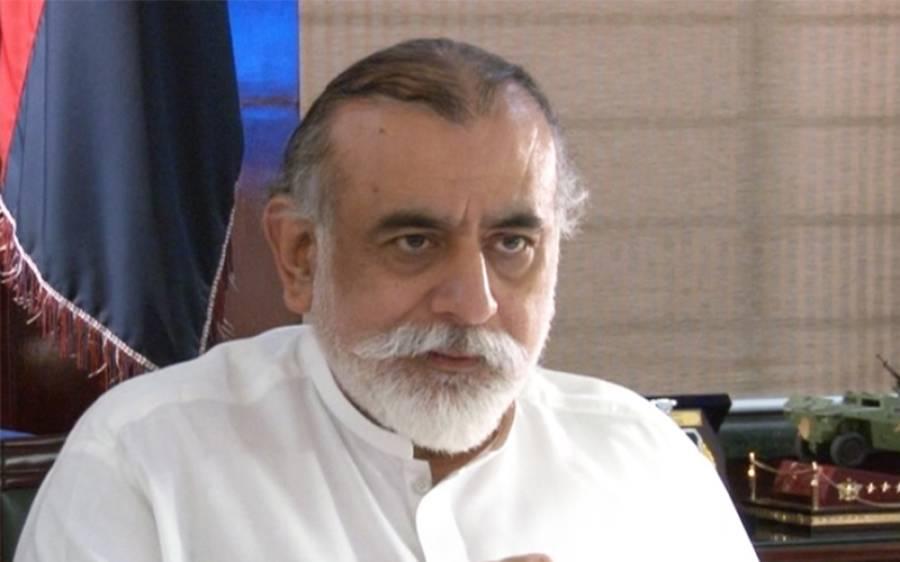 ناصر محمود کھوسہ اور ناصر درانی کا نگران وزیراعلیٰ بننے سے انکار