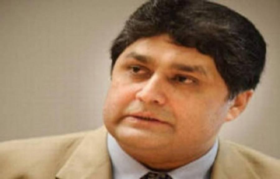 نگران وزیراعظم کا پہلا حکم ، پرنسپل سیکریٹری فواد حسن فواد کا تبادلہ کردیا