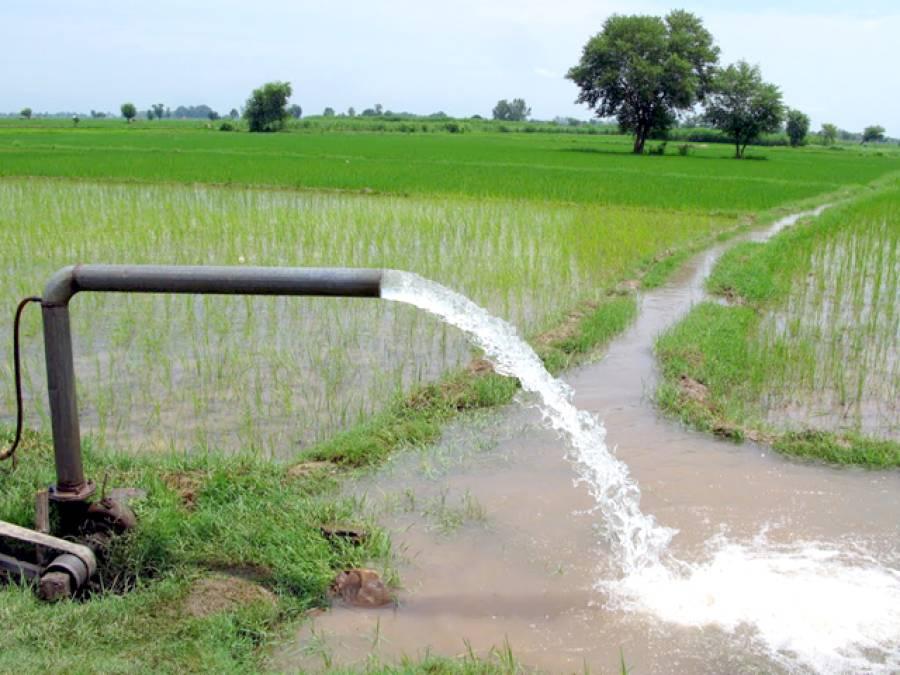 پاکستانیوں کےلئے ایک اور بری خبر، پاکستان میں پانی کے ذخائر 2025ءتک ناپید ہونے کے امکانات