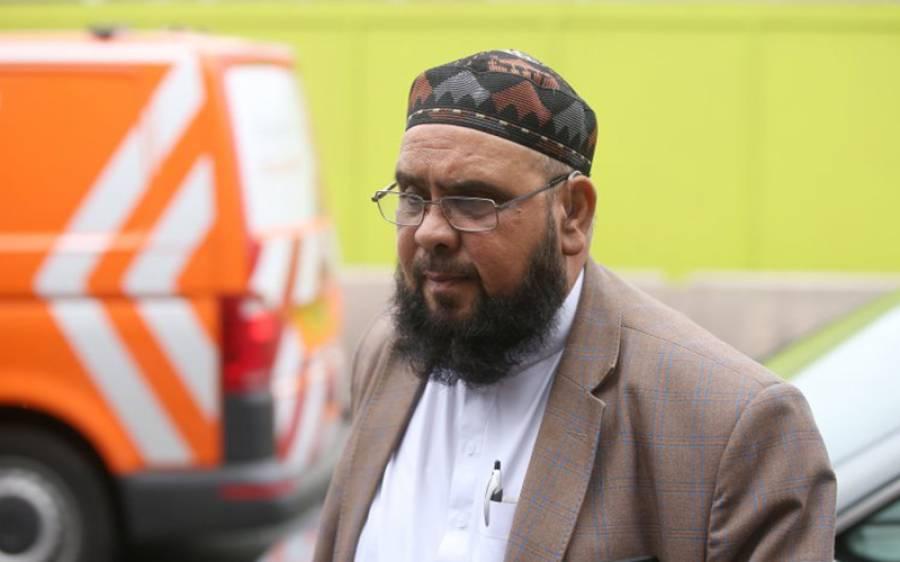 'یہ امام مجھے مسجد میں جنسی زیادتی کا نشانہ بناتا رہا لیکن میں چپ رہا کیونکہ۔۔۔' لڑکے نے ایسا انکشاف کردیا کہ شیطان کوبھی اس حرکت پر شرم آجائے