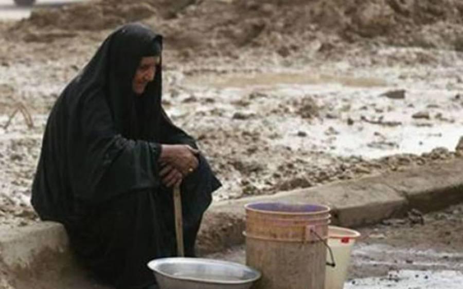 کتنے عرصے میں پاکستان میں پانی ختم ہوجائے گا؟ ماہرین نے سب سے خوفناک اعلان کردیا، اتنا کم وقت رہ گیا کہ کوئی سوچ بھی نہ سکتا تھا