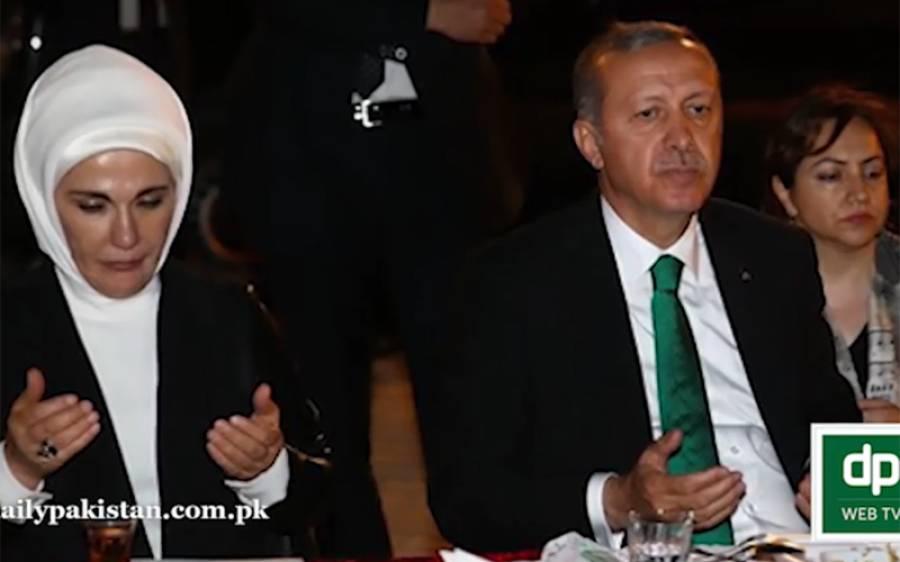 مسلم دنیا میں غریبوں اور مظلوموں کا درد اپنے دل میں بسانے والے ترک صدر رجب طیب اردگان