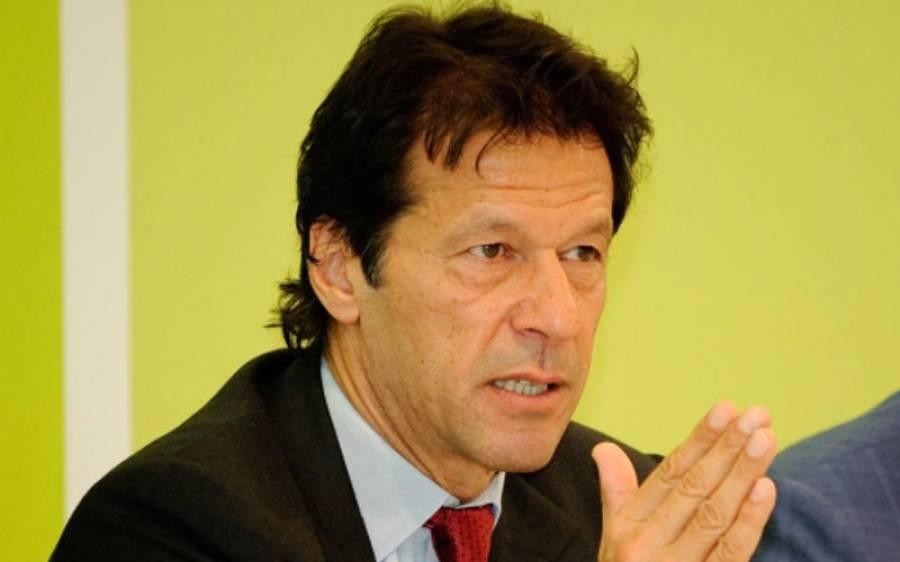پنجاب اور خیبر پختونخوا میں حکومت بنائیں گے ، پیپلز پارٹی سے اتحاد نہیں ہوگا: عمران خان نے وزیر خزانہ کااعلان کردیا