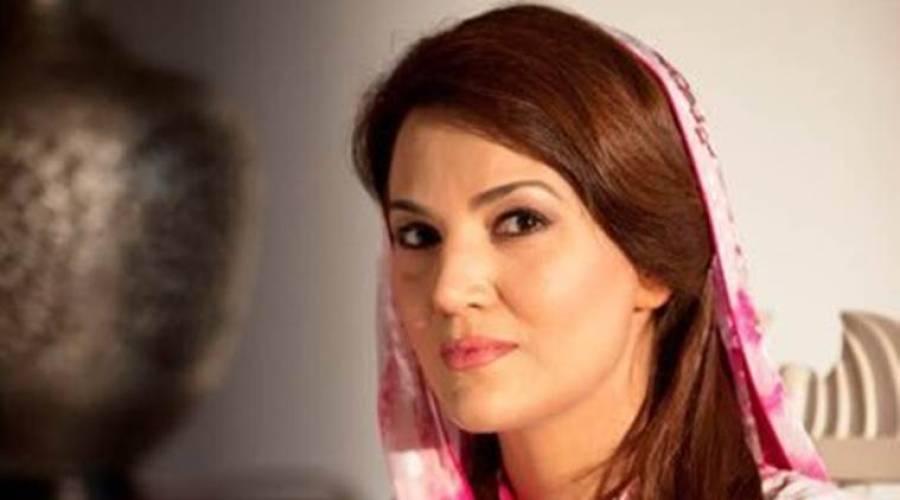 شیخ رشید کی نازیبا گفتگو، ارمینا خان کے بعد خود ریحام خان بھی میدان میں آگئیں، کرارا جواب دیدیا