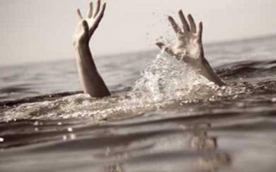 سمندر میں نہاتے ہوئے ایک ہی خاندان کے 17 افراد ڈوب گئے
