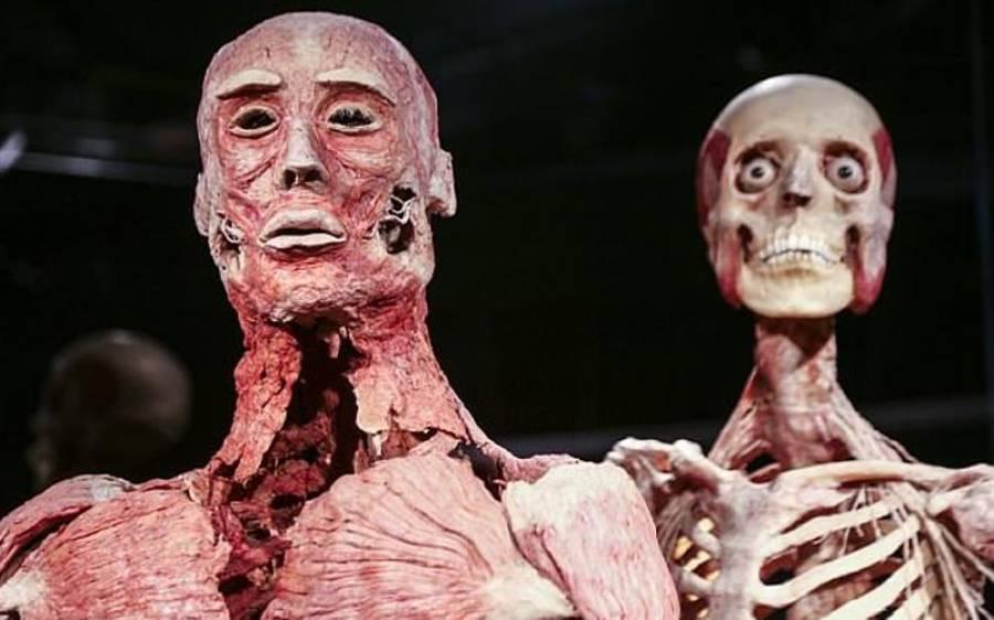 چور مردے کے جسم کا ایسا حصہ چوری کر کے فرار ہو گیا کہ جان کر آپ کا منہ کھلا کا کھلا رہ جائے گا