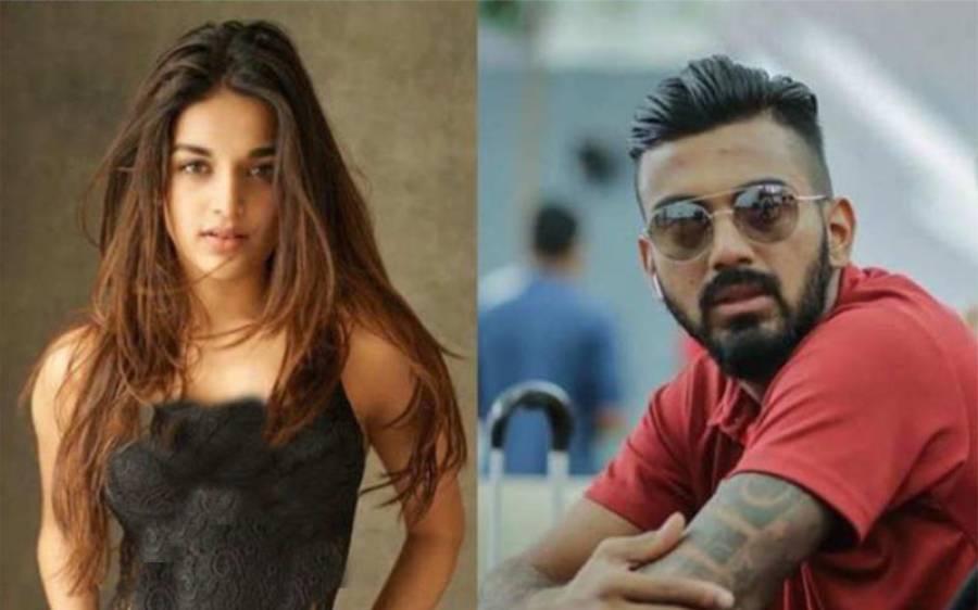 ایک اور معروف کرکٹر نے ٹی وی اداکارہ کے ساتھ معاشقے کا اعتراف کر لیا