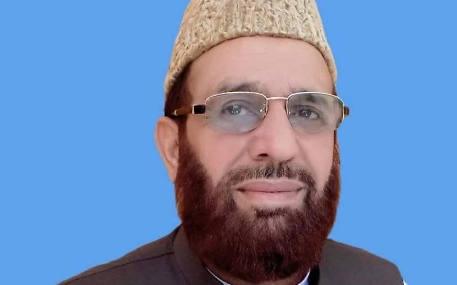 ہم سب کی ایک برادری ،قومیت کے پرچار پر الیکشن لڑنے والے حلقہ اور عوام کے دشمن ہیں:سردار محمد یوسف