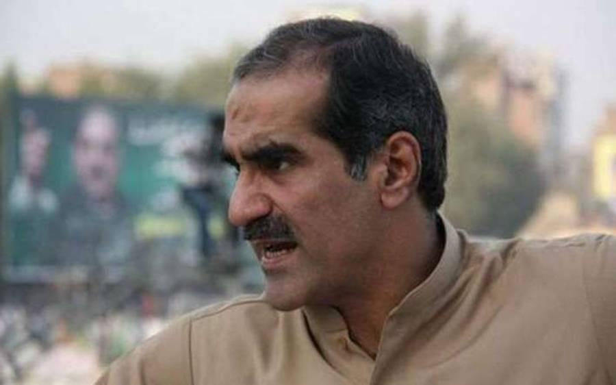 الیکشن میں کارکن کڑاکے نکال دیں گے :سعد رفیق