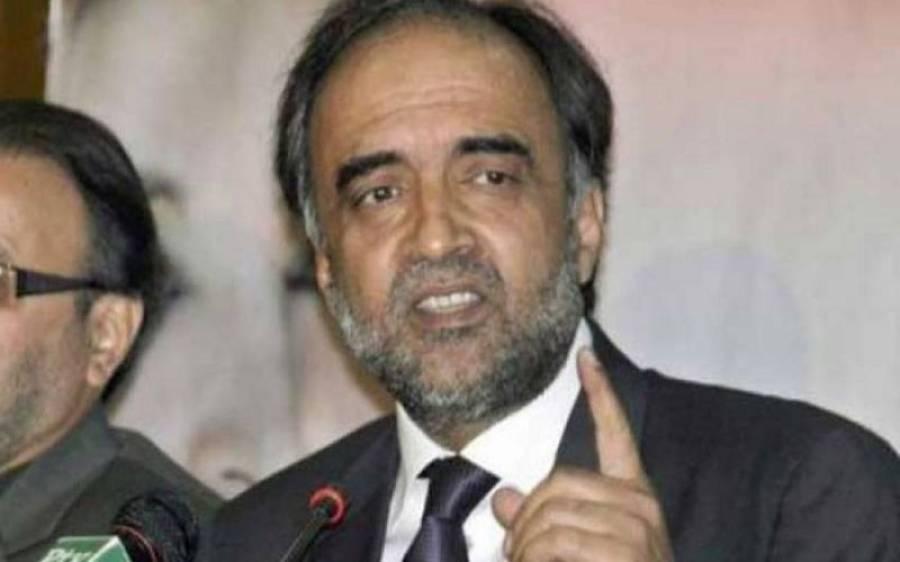 پنجاب میں پیپلز پارٹی مشکل صورتحال سے دوچارہے :قمر زمان کائرہ نے تسلیم کرلیا