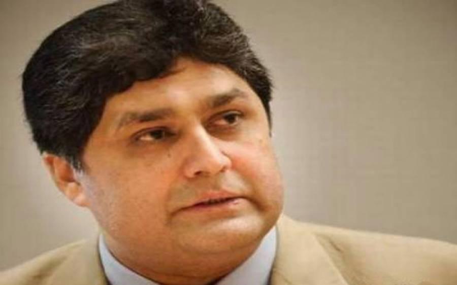 احتساب عدالت نے سابق وزیراعظم نواز شریف کے پرسنل سیکرٹری فواد حسن فواد کو 14 روزرہ ریمانڈ پر نیب کے حوالے کر دیا