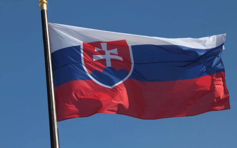 سلواکیا کا اسرائیل میں سفارت خانہ القدس منتقل کرنے کا اعلان