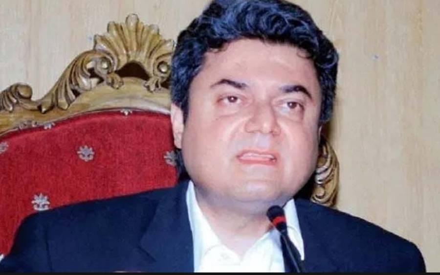 ایون فیلڈ فیصلہ قانون کی بالادستی ،نواز شریف کو راہداری ضمانت دی جا سکتی ہے:آئینی ماہر فروغ نسیم