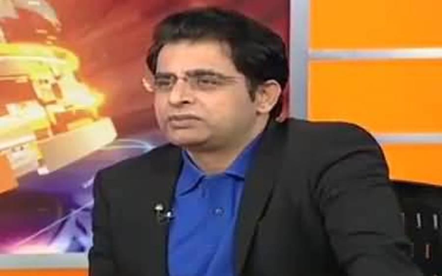 احتساب عدالت کا فیصلہ، معروف صحافی ارشاد بھٹی نے ٹی وی پر ایک ایسا فحش لفظ بول دیا کہ جیو ٹی وی کو فوراً معافی مانگنا پڑ گئی
