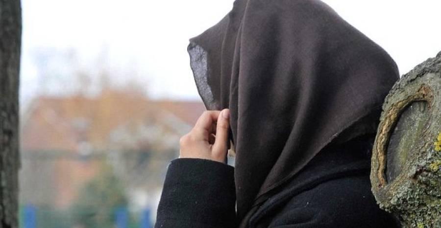 19 سالہ مسلم لڑکی پر شرپسندوں کا حملہ ، حجاب نوچ کر تیز دھار آلہ سے زخمی کردیا