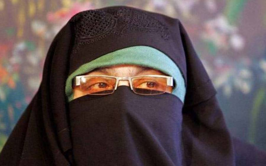 خاتون حریت رہنما آسیہ اندرابی سری نگر سے نئی دلی جیل منتقل