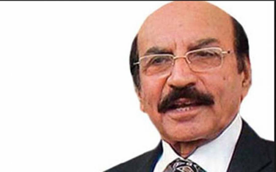 """میں غلط کام۔۔۔۔۔"""" 98سالہ سابق وزیر اعلیٰ نے طویل العمری میں اچھی صحت کا نسخہ بتا دیا"""