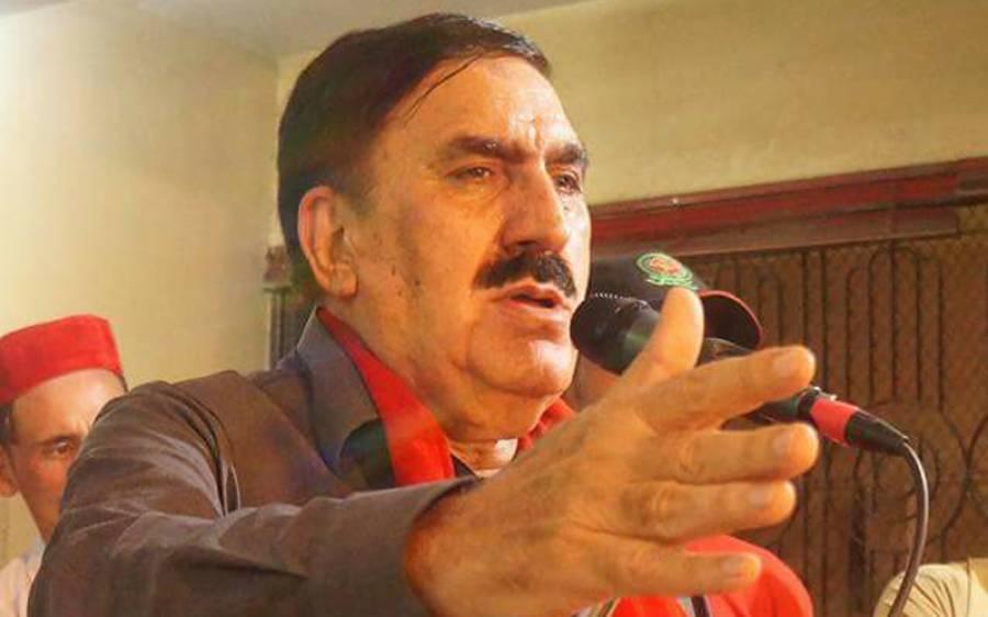 شہادت ہماری وراثت ہے ،عوامی نیشنل پارٹی کسی صورت میدان نہیں چھوڑے گی:شاہی سید