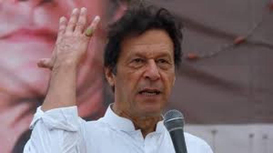 تعلیمی نظام بہترکریں گے،عوام جانتے ہیں میں ان کاپیسہ چوری نہیں کروں گا:عمران خان