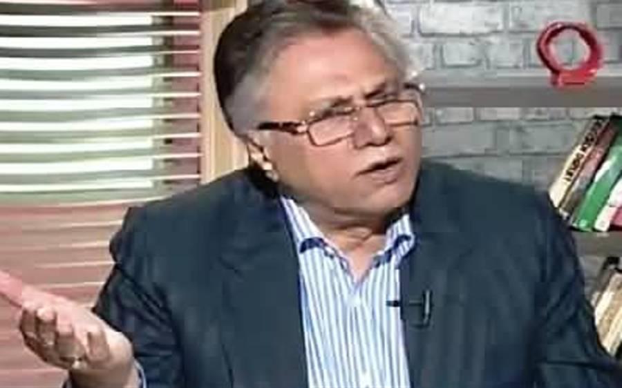 ملک دشمن قوتیں اور ڈی جی آئی ایس پی آر!معروف تجزیہ کار حسن نثار نے بڑی بات کردی