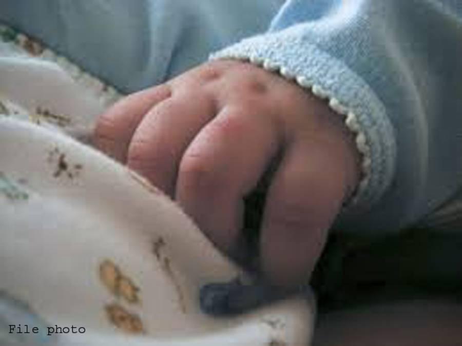 چین میں 2017کے دوران17.98ملین بچوں کی پیدائش