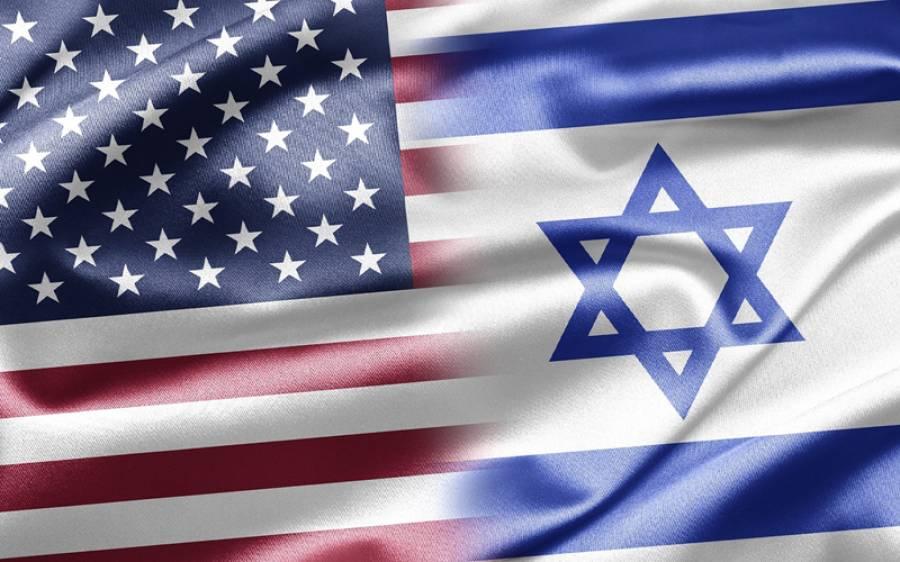 اسرائیل اور امریکا نے ایران پرحملے کا منصوبہ تیارکرلیا: اسرائیلی میڈیا کا انکشاف