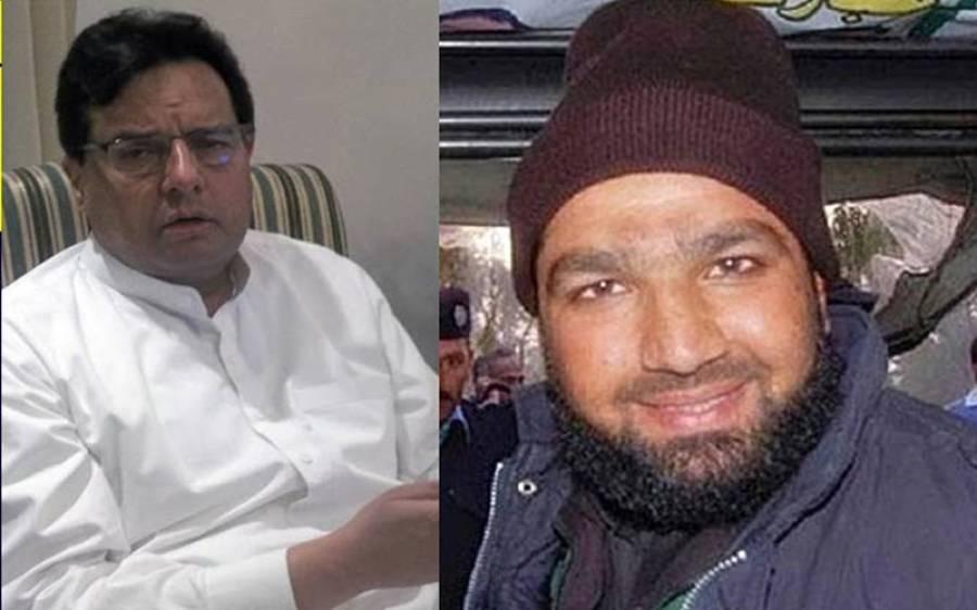 کیپٹن صفدر نے جیل میں ممتاز قادری کی نعتیں پڑھنا شروع کر دیں، جیل حکام پریشان